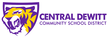 Central DeWitt Community School District Logo